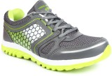 Mmojah Fisher Running Shoes (Grey)