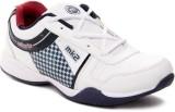 Micato Chess Running Shoes (White)