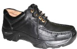 Om Overseas Casual Shoes (Black)