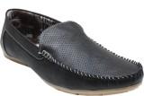 Bob Delight Loafers (Black)