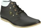 Azazo Casual Shoes (Olive)