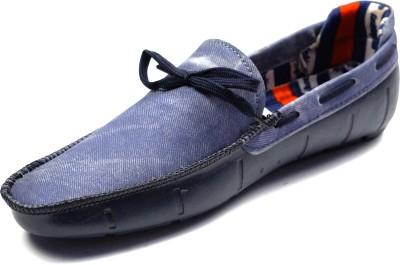 Amrah Stylish Boat Shoes