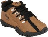 Cris Martin Sneakers (Tan)
