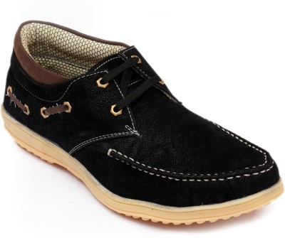 Brauch Boat Shoes