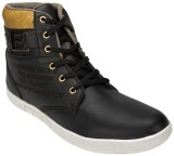 Taboo Casuals (Black)