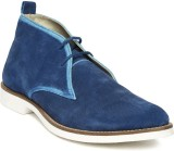 Harvard Casual Shoes (Blue)