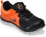 Keeper Striker Running Shoes (Multicolor...