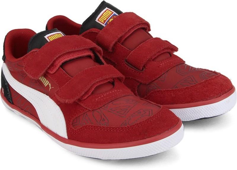 Puma Icra Trainer Vulc NL Superman Casual Shoes