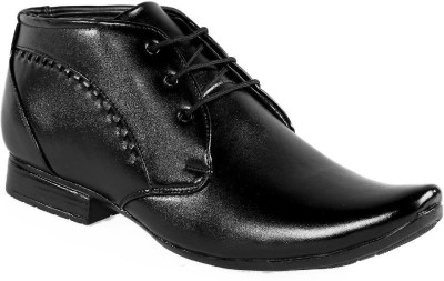Zappy Lace Up Shoes