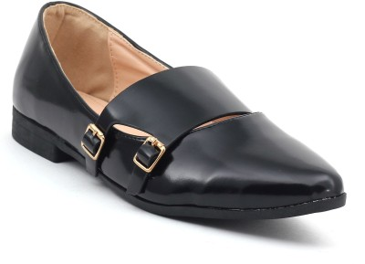 Shuberry Monk Strap Shoes