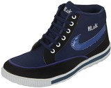 A One Sneakers (Blue)