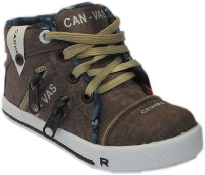 Cutie & Brat Stylish and Trendy Canvas Shoes