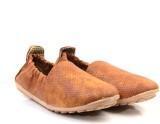 Skylark Tan synthetic leather mojaris Ca...