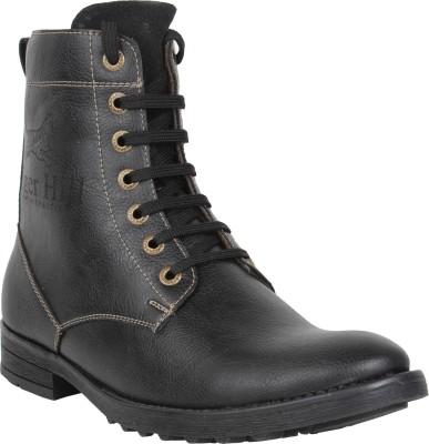 Histeria FOAG-2862 Boots