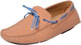 Marco Tonino Splendid Loafers (Camel)