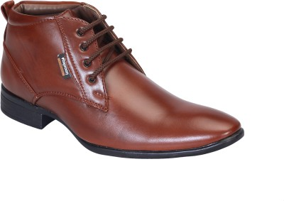 Binutop Boots