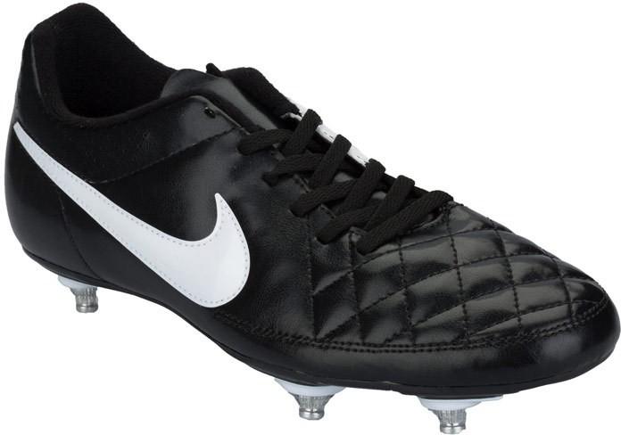 Nike Football Shoes(Black)