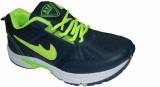 Stalker Running Shoes (Blue)