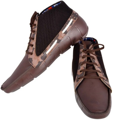 bluemountain Casual Shoes