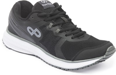 Pure Play Trainer-Black Running Shoes