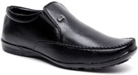 Bacca Bucci Black Slip On(Black) best price on Flipkart @ Rs. 1299