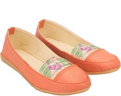 Footrendz Flora Casual Shoes