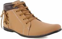John Karsun Lite Boots(Beige)