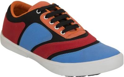 Crab Shoes Canvas Shoes