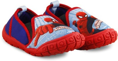Spiderman Spiderman KIDS BOYS SHOES Casuals