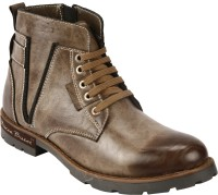 Bacca Bucci PS-1033 Boots(Natural) best price on Flipkart @ Rs. 1706