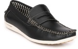 Shoe Smith SS1229 Loafers (Black)