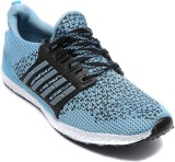 Ziesha Training & Gym Shoes (Blue, Grey)