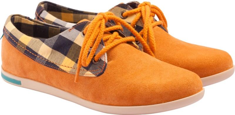 VAPH Andrea Sneakers(Orange)