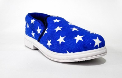 Amvi Canvas Shoes
