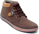Oora Sneakers (Brown)