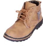 Shoebook Mens Tan Mid Length Boot Boots ...