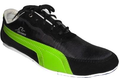 lee cargo Canvas Shoes