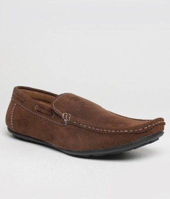 Real Red RR_L007 Loafers