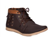 Yes Papa Casuals (Brown)