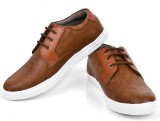 Rozo Sneakers (Tan)