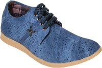 Bhavya's Casuals Shoes(Blue)