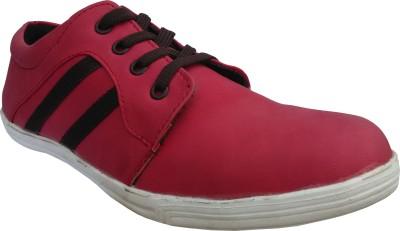 Dinero Canvas Shoes