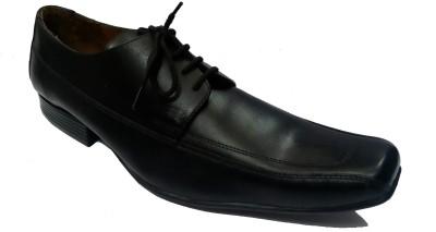 Leather Stylish Slip On Shoes