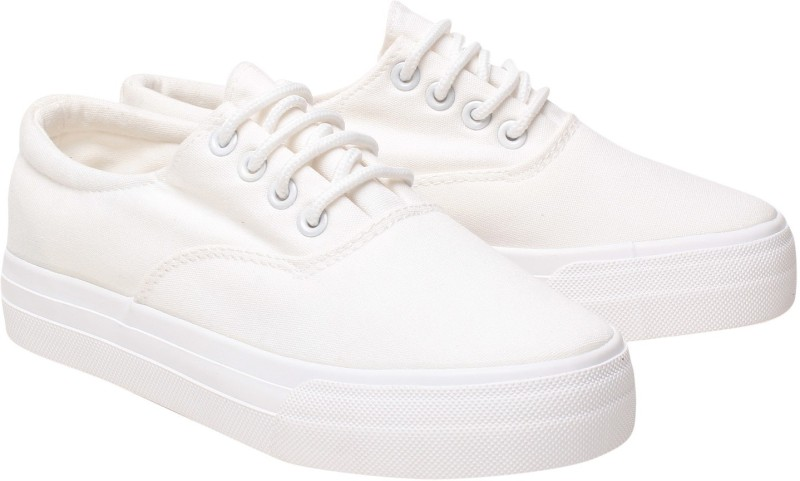Klaur Melbourne Sneakers(White)