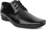 Histeria Lace Up (Black)