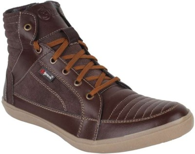 Guava Boots(Brown)