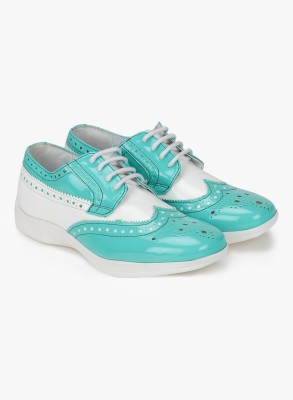Knotty Derby Susan Brogue Derby Casuals, Corporate Casuals, Loafers, Sneakers