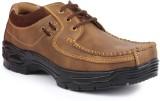 Mmojah Rhino Outdoor Shoes (Tan)