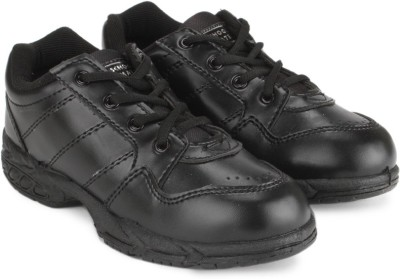 School Mate by Relaxo SM0010B School Shoes