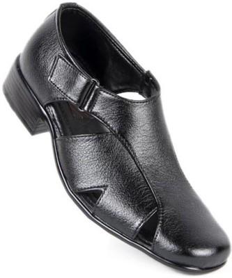 UDENCHI Formal Dress Sandals Slip On
